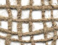 Closeup of Geotextile Fabric